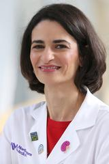 Cybele Ghossein, MD